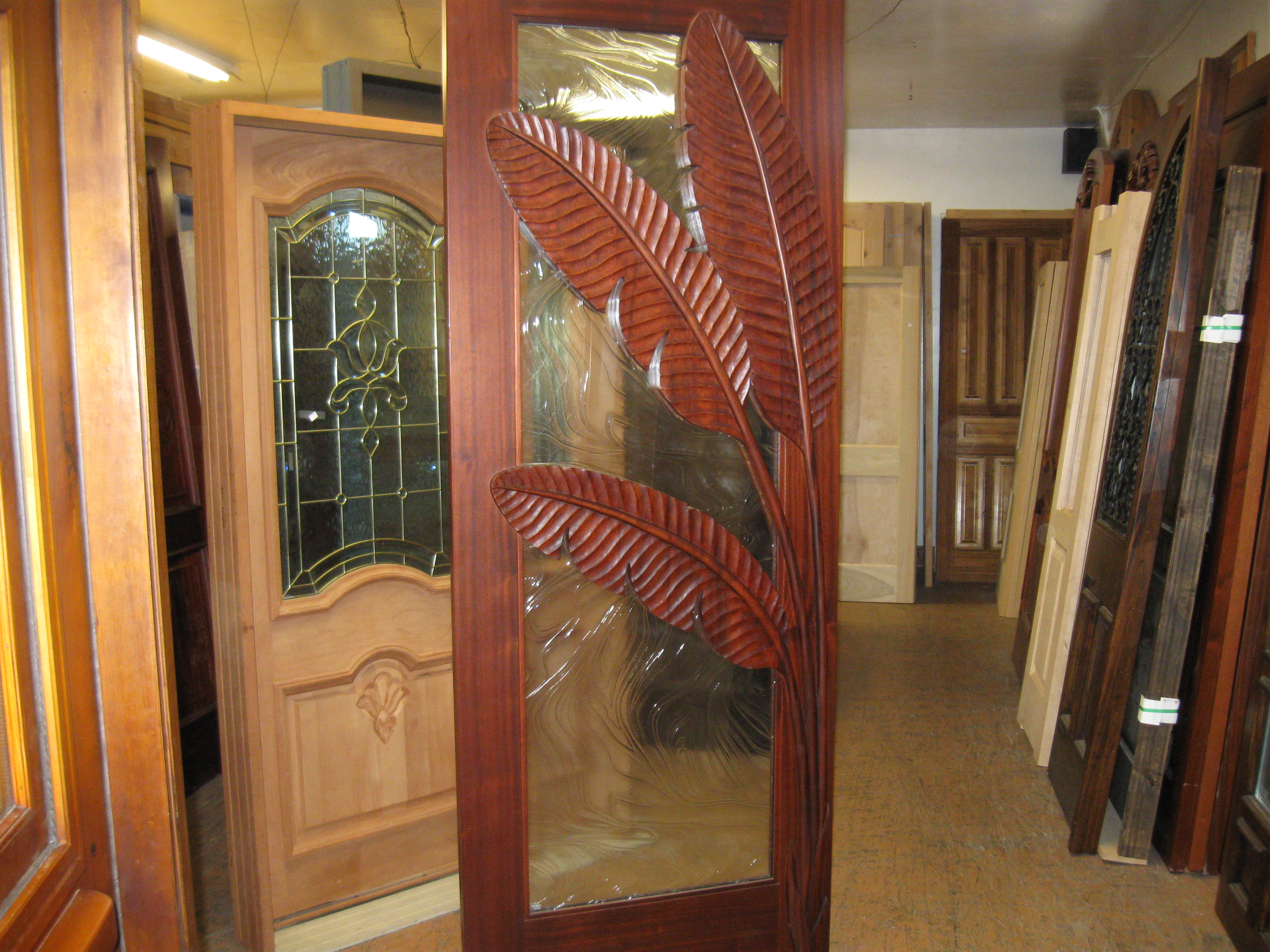 used exterior doors. Reclaimed Doors Salvage Yard  Used Building Material Reviews San Diego