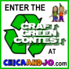 Getting Ready For Earth Day – Re-use Contest