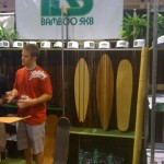 Green Action Sports- Bamboo Sk8 Skate Decks