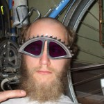 Eco Friendly Eyewear Made From Records, Bicycles, Bottles and Wood