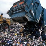 California Takes Back Recycling Funds