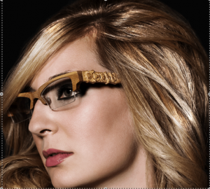 spectacle eyeworks handcarved from canadian maple growing fashion eyewear trend wood