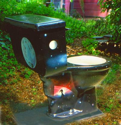 13 Ways To Reuse And Recycle Toilets