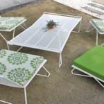 Eco Friendly Patio Furniture- Made In The USA