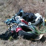 Taxpayer Cost Of Litter- Emporia, Kansas= $600,000