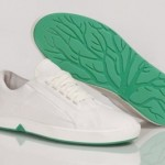 The First Biodegradable Shoes