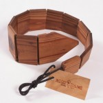 Say Yes To Reclaimed Wood Ties For Fathers Day