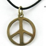 Nuclear Weapons Recycled Into Jewelry- From War To Peace