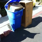 Critique of Recycle San Diego New Database Of Recycling Centers