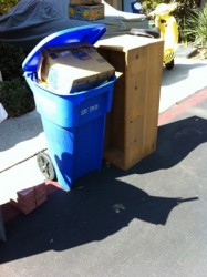 critique of recycle san diego new database of recycling centers. Black Bedroom Furniture Sets. Home Design Ideas
