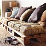 ReUse Wood Pallets- 22 Upcycled Pallet Wood Ideas