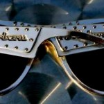 Upcycled Airplane Parts Made Into Eyewear