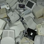Staples Offers Free Electronic Recycling