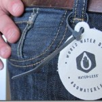 Levi's To Make Jeans Out of Plastic Bottles- The Waste<Less Collection