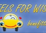 Win-Win: Wheels For Wishes