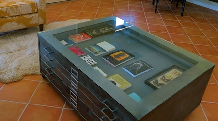 23 Ways To Reuse File Cabinets | Green Eco Services