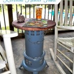 Top 5 Ways Reuse Outdoor Heaters