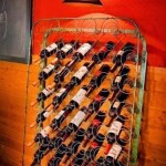 12 Upcycled Wine Racks