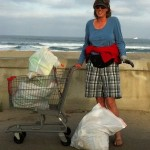 shopping-cart-Mission-beach
