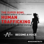 Sex And Human Trafficking