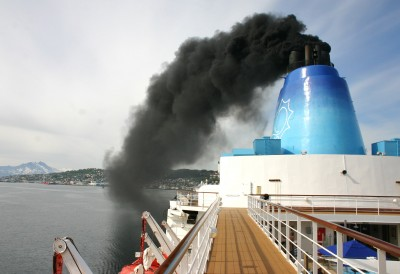 Cruise Ships Illegally Dumping Billion Gallons Of Sewage In The - Cruise ship sewage