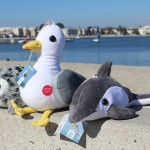 Toys Made From Plastic Bottles Give Back To Surfriders
