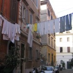 The Right To Dry: Hang Drying Clothing