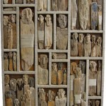 Ten Works of Driftwood Art