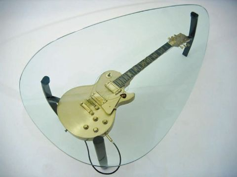 Guitar TAble 2