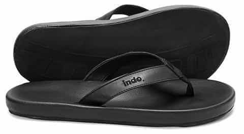 Indosole Tire Shoes