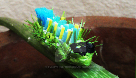 toothbrush_caterpillar_by_funkytreefrog-d3a2gwn