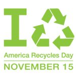 8 Ways To Celebrate America's Recycle's Day