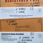 Elder Abuse And Junk Mail