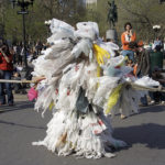The Cost of Plastic Bags in New York