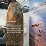 Cigarette Surfboard Use 10,000 Recycled Cigarette Butts