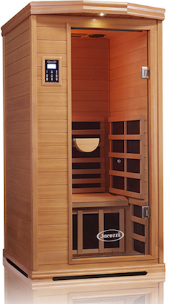 Can Beach Trash Aches And Pains Be Solved by Saunas?